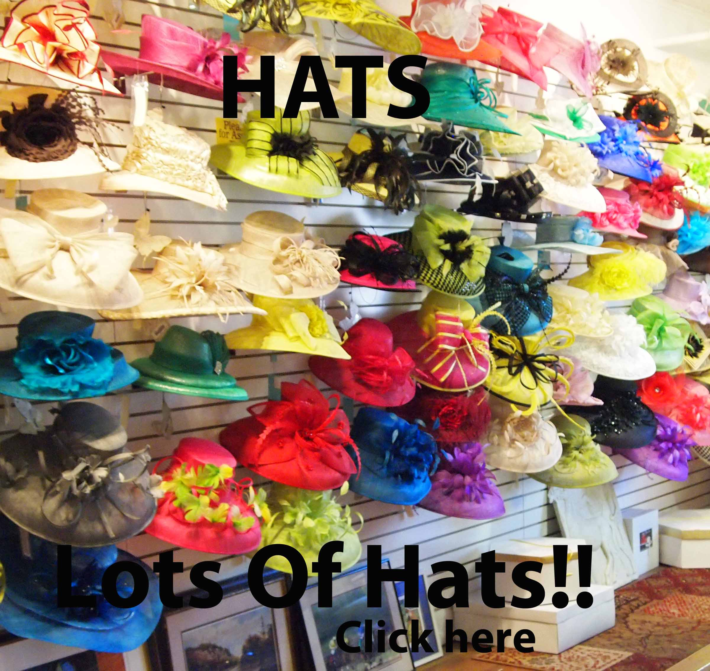 Hat Department